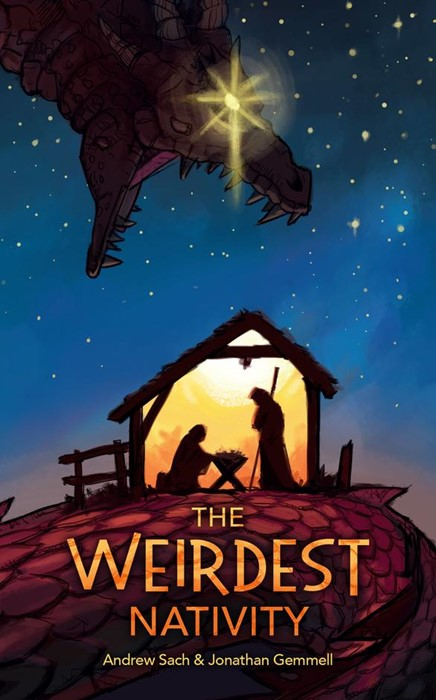 The Weirdest Nativity (Paperback)