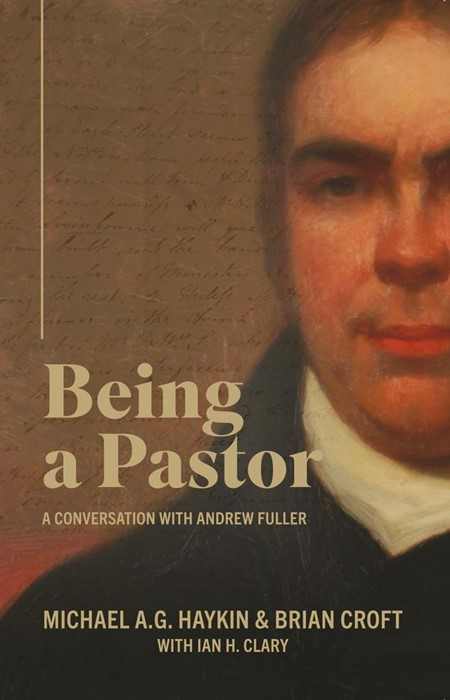 Being a Pastor (Paperback)