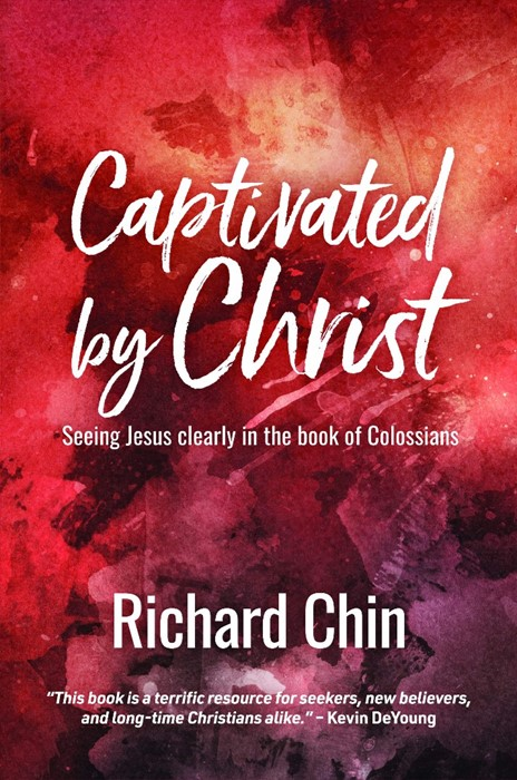 Captivated by Christ (Paperback)