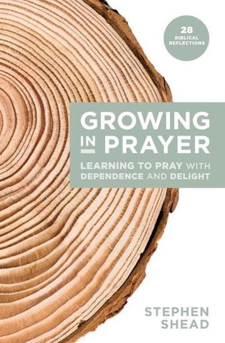 Growing in Prayer (Paperback)