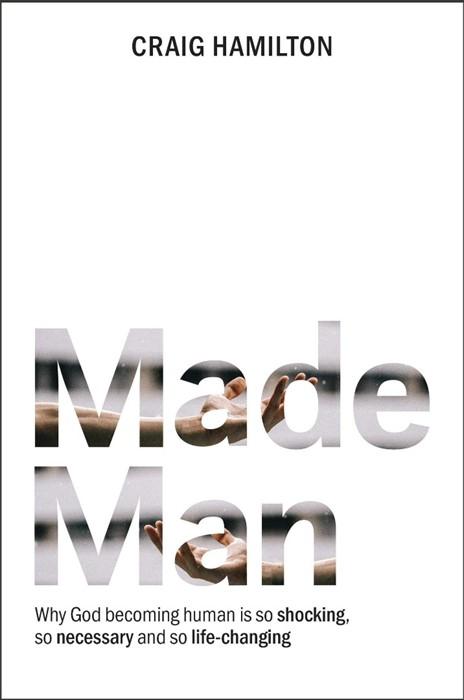 Made Man (Paperback)