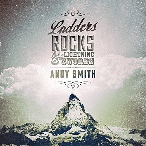 Ladders, Rocks, and Lightning Swords CD (CD-Audio)