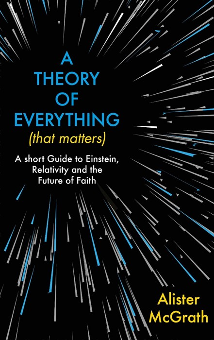 Theory of Everything (That Matters), A (Hard Cover)