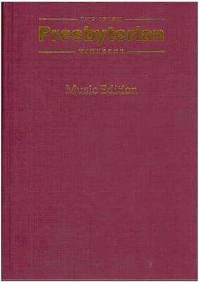 Irish Presbyterian Hymn Book (Hard Cover)