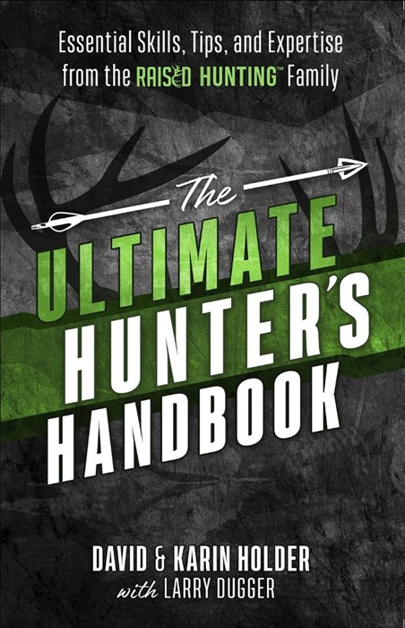 The Ultimate Hunter's Handbook (Paperback)
