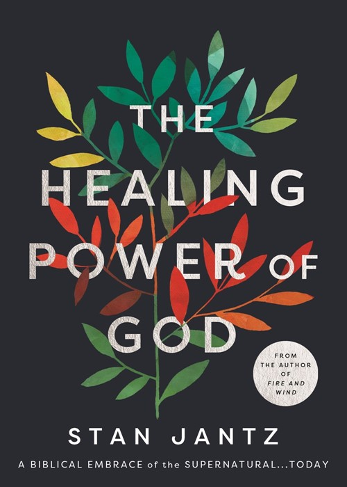 The Healing Power of God (Paperback)