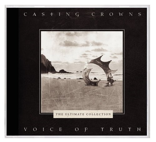 Voice of Truth CD (CD-Audio)