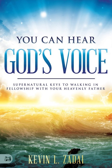 You Can Hear God's Voice (Paperback)