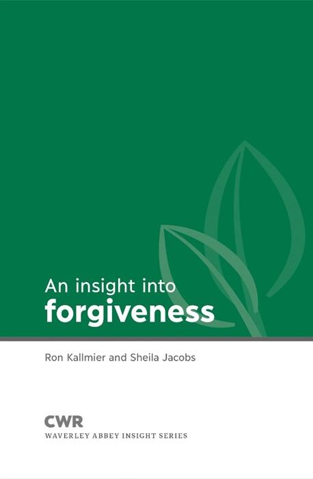 Insight into Forgiveness (Paperback)