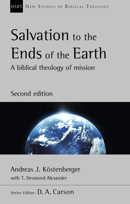Salvation to the Ends of the Earth (Paperback)