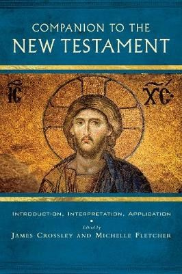 Companion to the New Testament (Paperback)