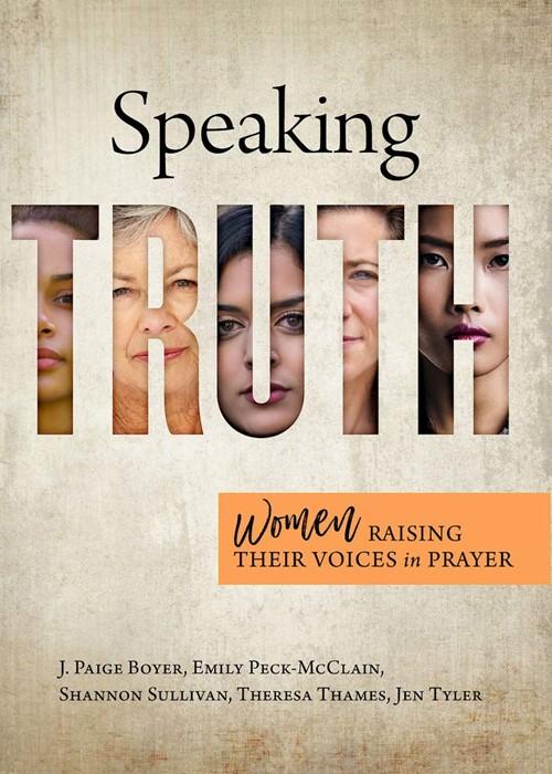 Speaking Truth (Paperback)