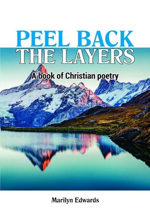 Peel Back the Layers (Paperback)