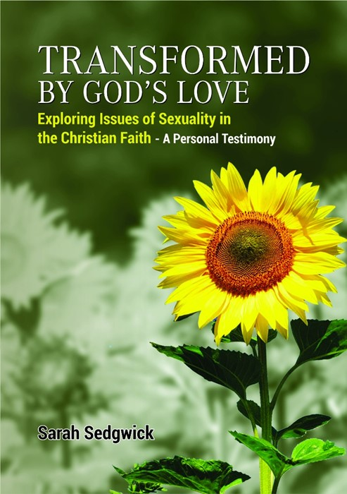 Transformed by God's Love (Paperback)
