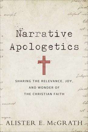 Narrative Apologetics (Paperback)