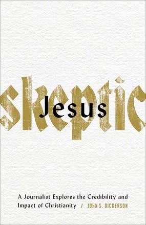 Jesus Skeptic (Paperback)