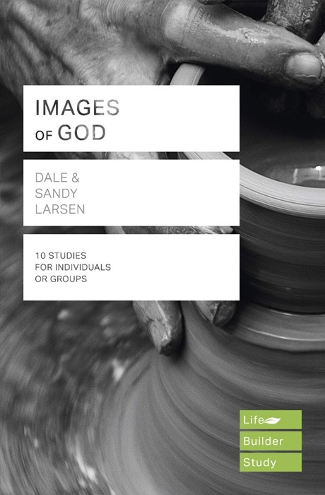 LifeBuilder: Images of God (Paperback)