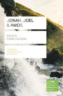 LifeBuilde: Jonah, Joel & Amos (Paperback)