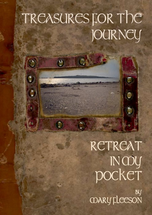 Treasure for the Journey: Retreat in my Pocket (Booklet)