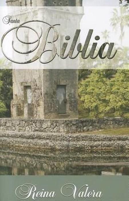 Spanish RV Bible (Santa Biblia Reina Valera) (Paperback)