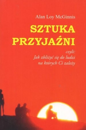 The Friendship Factor (Polish) (Paperback)