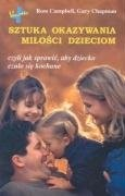 The Five Love Languages of Children (Polish) (Paperback)