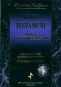 Polish New Testament (Hard Cover)