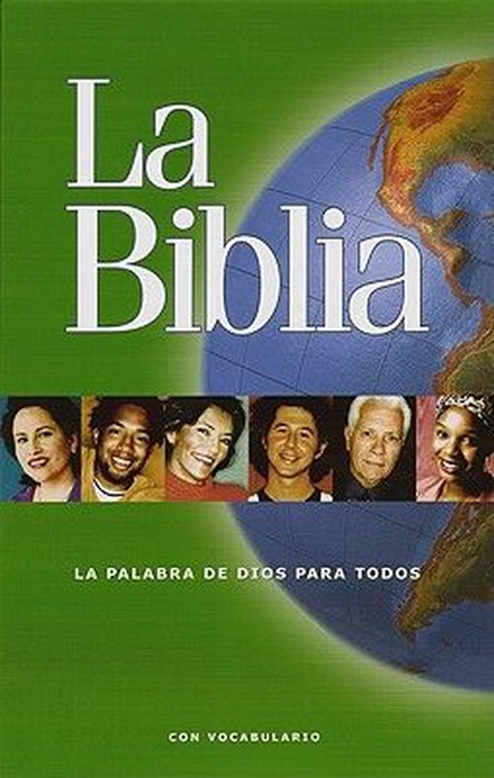 La Biblia: La Palabra de Dios Para Todos (Spanish Bible) (Hard Cover)