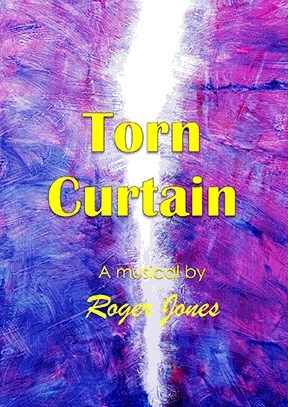 Torn Curtain (Paperback)