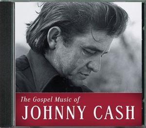 The Gospel Music of Johnny Cash CD (CD-Audio)