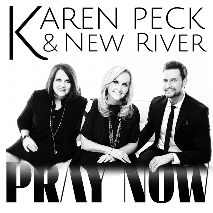 Pray Now CD (CD-Audio)