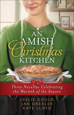 Amish Christmas Kitchen 3 in 1 Edition, An