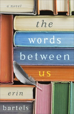 The Words Between Us (Paperback)