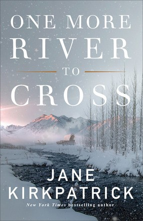 One More River to Cross (Paperback)