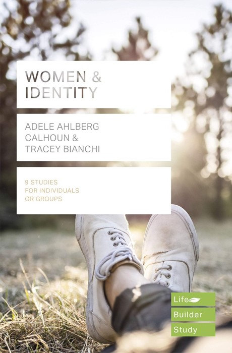 LifeBuilder: Women and Identity (Paperback)