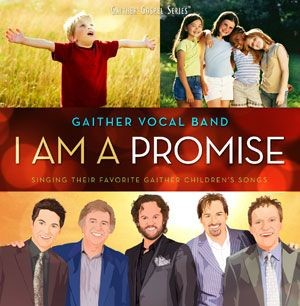 I Am a Promise CD (CD-Audio)