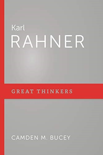 Karl Rahner (Paperback)