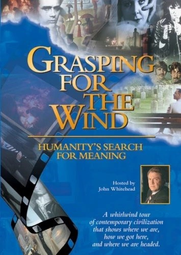 Grasping for the Wind DVD (DVD)