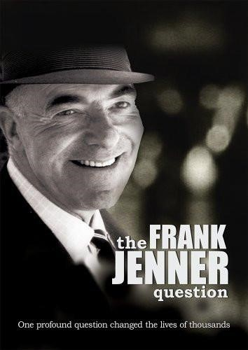 The Frank Jenner Question DVD (DVD)