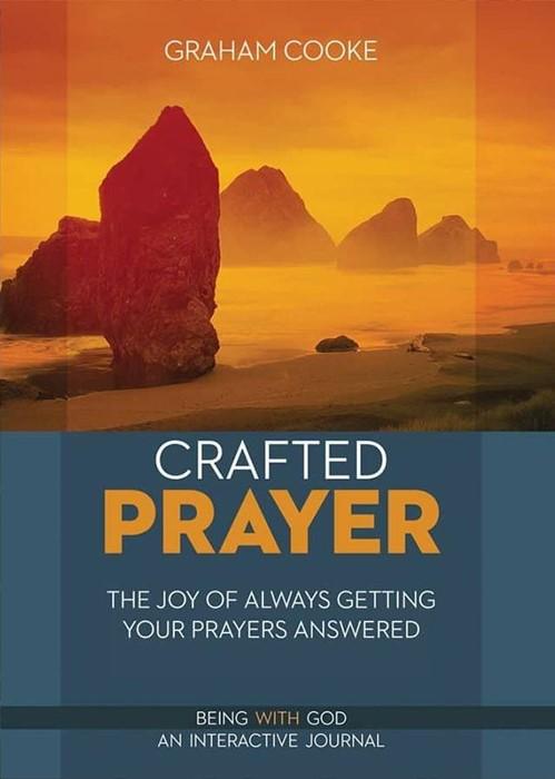 Crafted Prayer (Paperback)