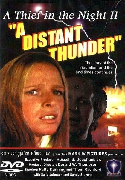 Distant Thunder DVD, A (DVD)