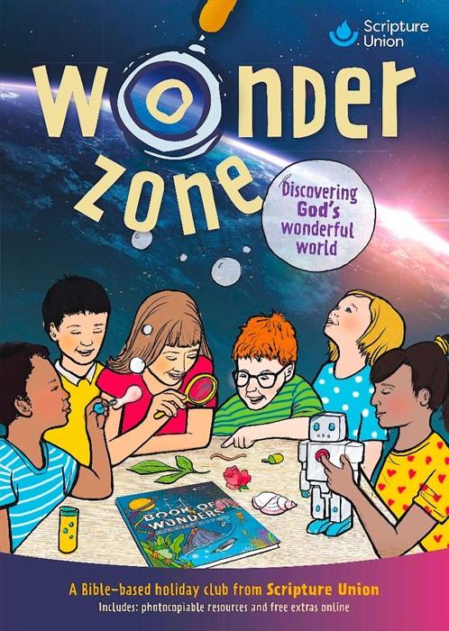 Wonder Zone