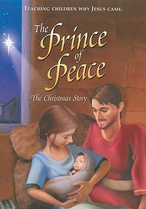 The Prince of Peace DVD (DVD)