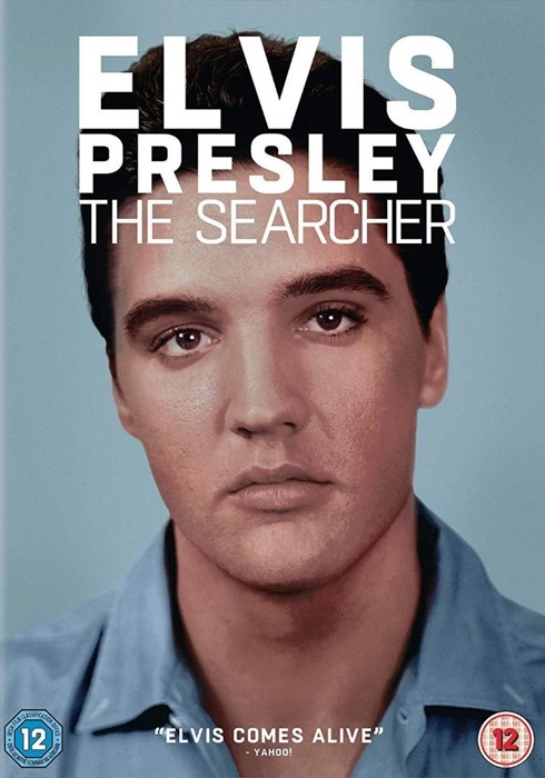 Elvis Presley DVD (CD-Audio)