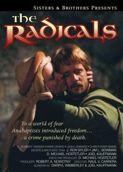 The Radicals DVD (DVD)