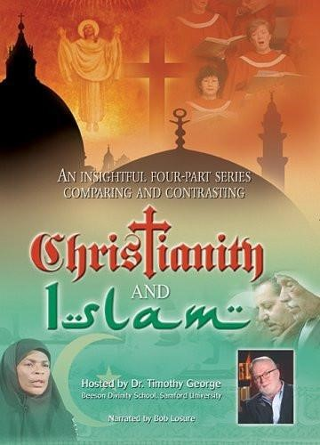 Christianity and Islam DVD (DVD)