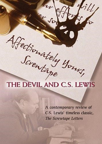 Affectionately Yours, Screwtape DVD (DVD)
