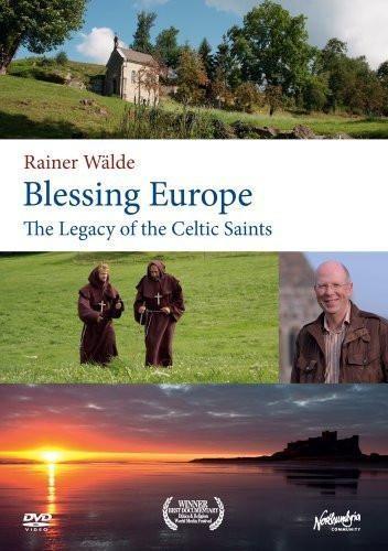 Blessing Europe DVD (DVD)