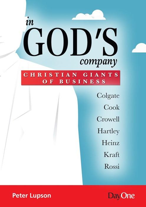 In God's Company (Paperback)