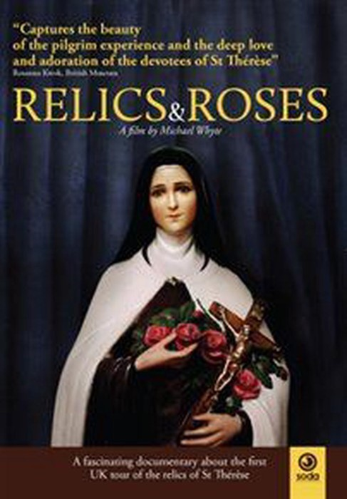 Relics and Roses DVD (DVD)